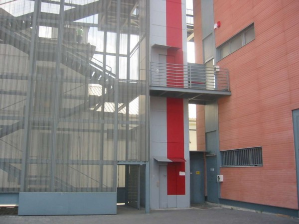 Ufficio in affitto a Milano, Mecenate, 75 mq - Foto 3