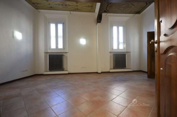Ufficio in affitto a Forlì, 138 mq - Foto 9