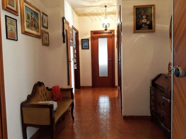Appartamento in vendita a Robassomero, Centro, Con giardino, 110 mq