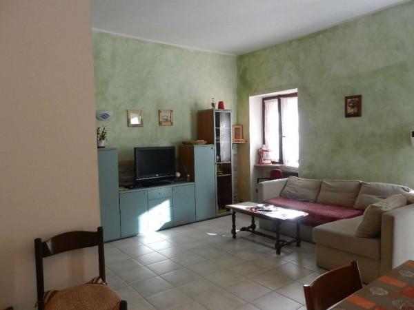 Appartamento in affitto a Venaria Reale, Centro Storico, Arredato, con giardino, 50 mq - Foto 9