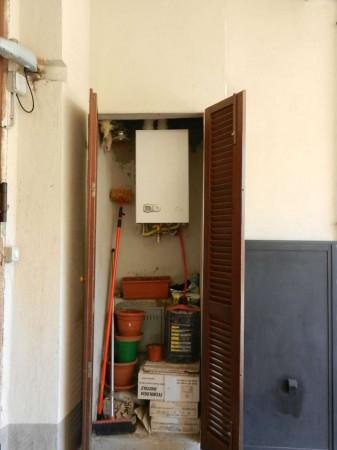 Appartamento in affitto a Venaria Reale, Centro Storico, Arredato, con giardino, 50 mq - Foto 2