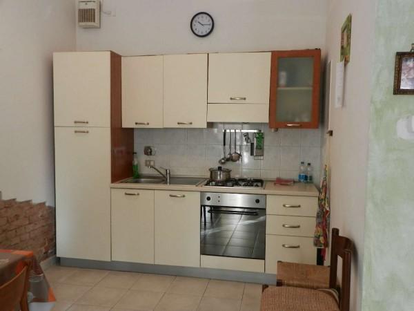 Appartamento in affitto a Venaria Reale, Centro Storico, Arredato, con giardino, 50 mq - Foto 10