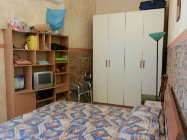 Appartamento in affitto a Venaria Reale, Centro Storico, Arredato, con giardino, 50 mq - Foto 7