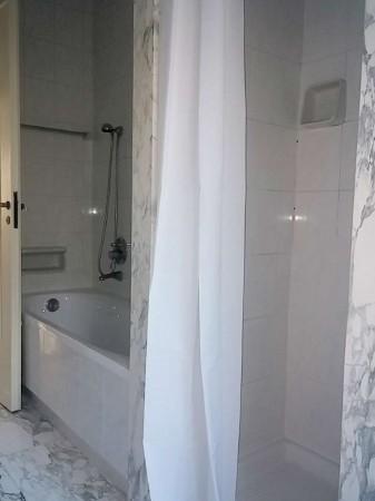 Appartamento in affitto a Torino, Precollina, Con giardino, 130 mq - Foto 6
