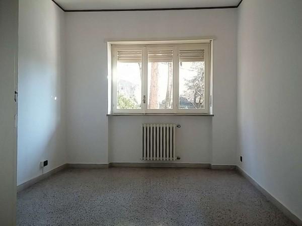 Appartamento in affitto a Torino, Precollina, Con giardino, 130 mq - Foto 10