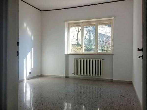 Appartamento in affitto a Torino, Precollina, Con giardino, 130 mq - Foto 9