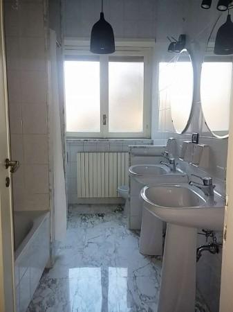 Appartamento in affitto a Torino, Precollina, Con giardino, 130 mq - Foto 7