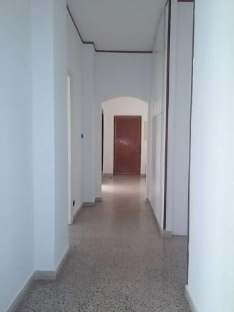 Appartamento in affitto a Torino, Precollina, Con giardino, 130 mq - Foto 5