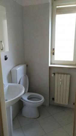 Appartamento in affitto a Torino, Precollina, Con giardino, 130 mq - Foto 3