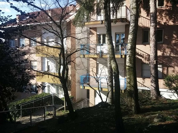 Appartamento in affitto a Torino, Precollina, Con giardino, 130 mq - Foto 19