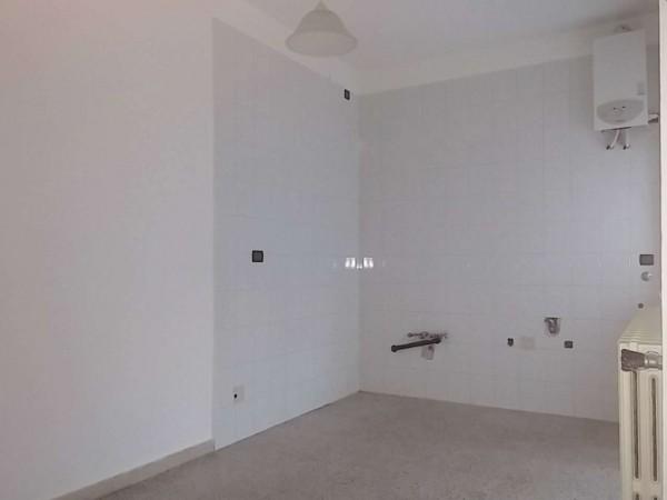 Appartamento in affitto a Torino, Precollina, Con giardino, 130 mq - Foto 14