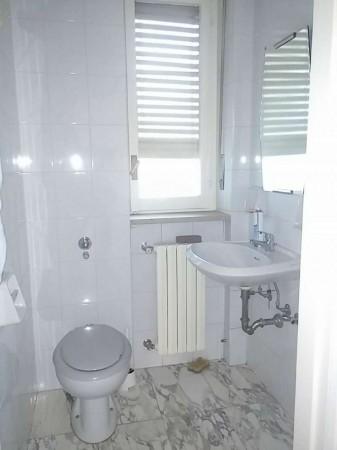 Appartamento in affitto a Torino, Precollina, Con giardino, 130 mq - Foto 11