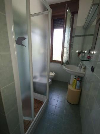 Casa indipendente in vendita a Crema, Residenziale Vicinanze Crema, Arredato, 95 mq - Foto 4