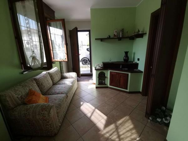 Casa indipendente in vendita a Crema, Residenziale Vicinanze Crema, Arredato, 95 mq - Foto 12
