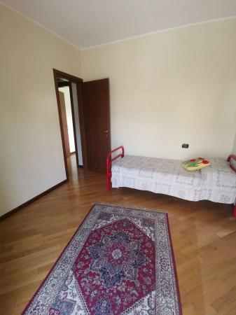 Casa indipendente in vendita a Crema, Residenziale Vicinanze Crema, Arredato, 95 mq - Foto 5