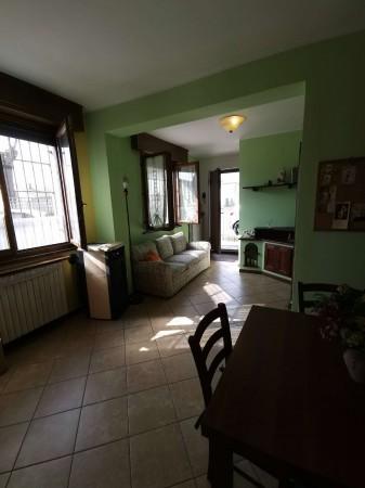 Casa indipendente in vendita a Crema, Residenziale Vicinanze Crema, Arredato, 95 mq - Foto 16