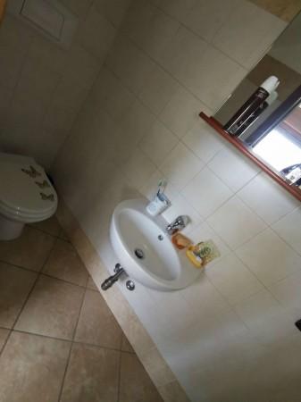 Casa indipendente in vendita a Crema, Residenziale Vicinanze Crema, Arredato, 95 mq - Foto 11