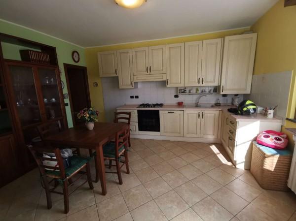 Casa indipendente in vendita a Crema, Residenziale Vicinanze Crema, Arredato, 95 mq - Foto 15
