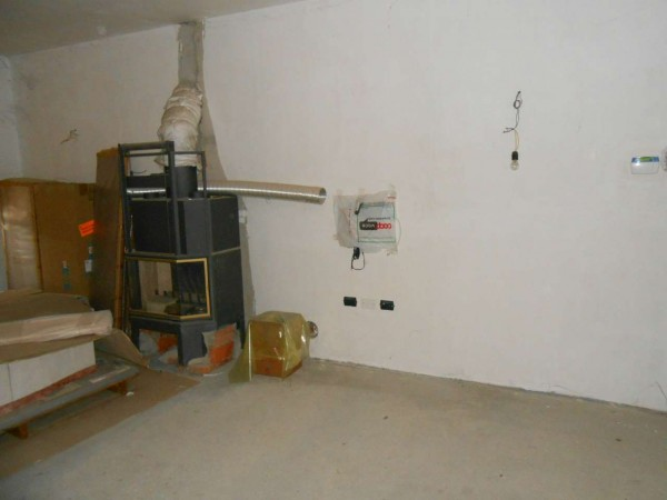 Casa indipendente in vendita a Crema, Residenziale Vicinanze Crema, 149 mq - Foto 22