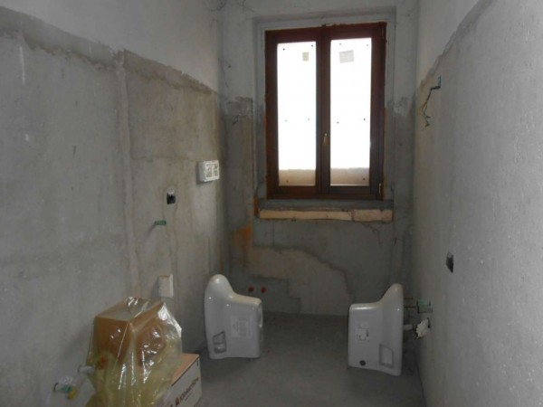 Casa indipendente in vendita a Crema, Residenziale Vicinanze Crema, 149 mq - Foto 17