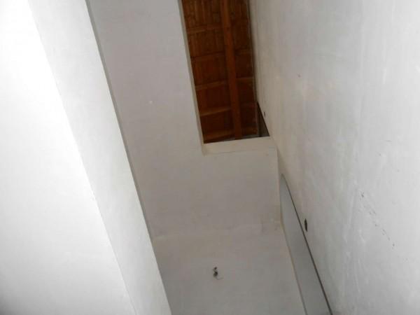 Casa indipendente in vendita a Crema, Residenziale Vicinanze Crema, 149 mq - Foto 14