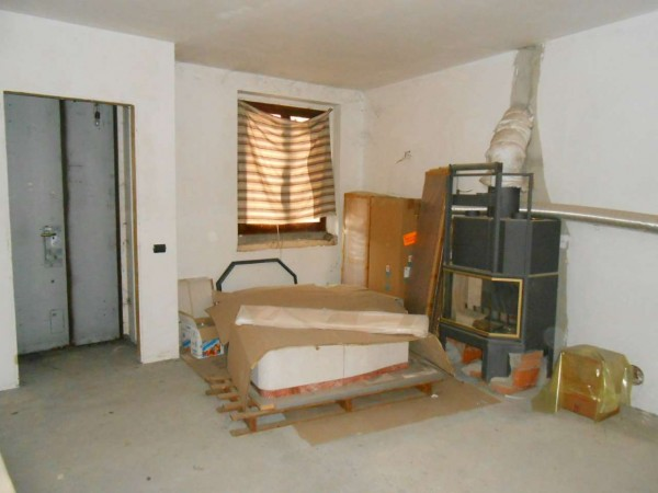 Casa indipendente in vendita a Crema, Residenziale Vicinanze Crema, 149 mq - Foto 7