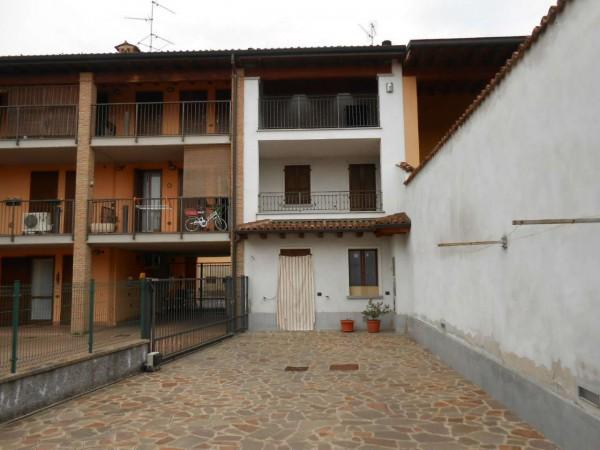 Casa indipendente in vendita a Crema, Residenziale Vicinanze Crema, 149 mq - Foto 9