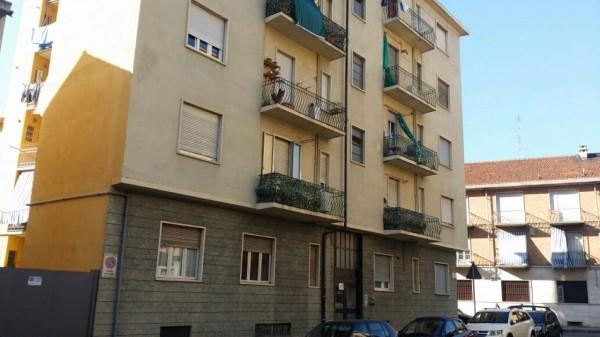 Appartamento in vendita a Torino, Via Lanzo, Arredato, 50 mq