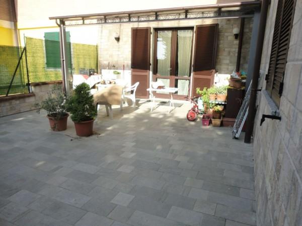 Villa in vendita a Castelletto Monferrato, Con giardino, 250 mq - Foto 3