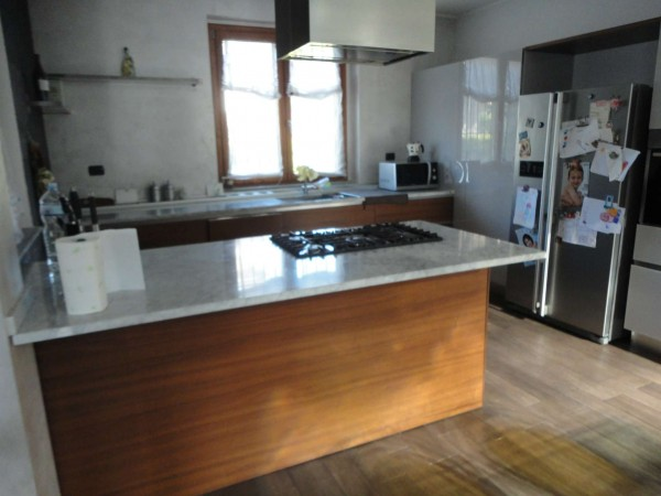 Villa in vendita a Castelletto Monferrato, Con giardino, 250 mq - Foto 6
