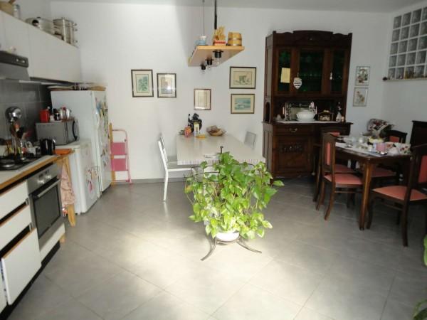 Villa in vendita a Castelletto Monferrato, Con giardino, 250 mq - Foto 19