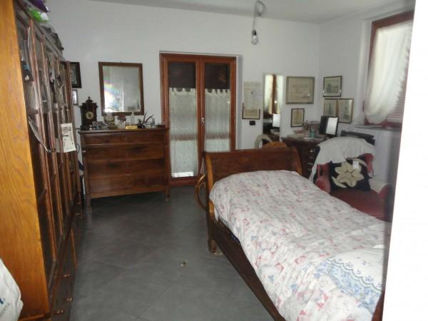 Villa in vendita a Castelletto Monferrato, Con giardino, 250 mq - Foto 9