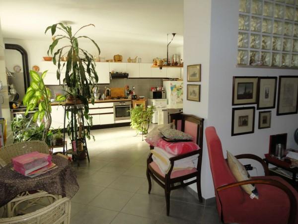 Villa in vendita a Castelletto Monferrato, Con giardino, 250 mq - Foto 22