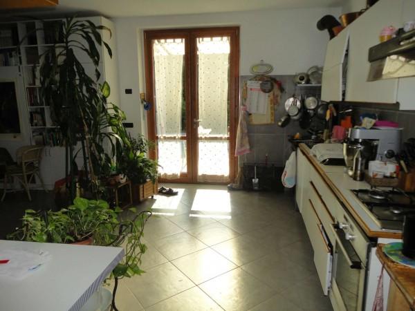 Villa in vendita a Castelletto Monferrato, Con giardino, 250 mq - Foto 18