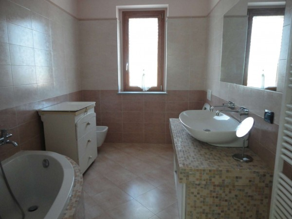 Villa in vendita a Castelletto Monferrato, Con giardino, 250 mq - Foto 17