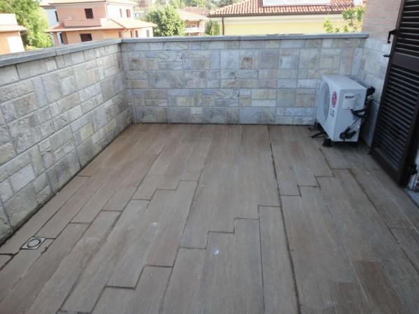 Villa in vendita a Castelletto Monferrato, Con giardino, 250 mq - Foto 14
