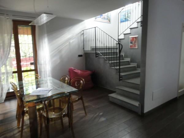 Villa in vendita a Castelletto Monferrato, Con giardino, 250 mq - Foto 5