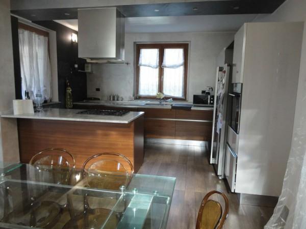 Villa in vendita a Castelletto Monferrato, Con giardino, 250 mq - Foto 25