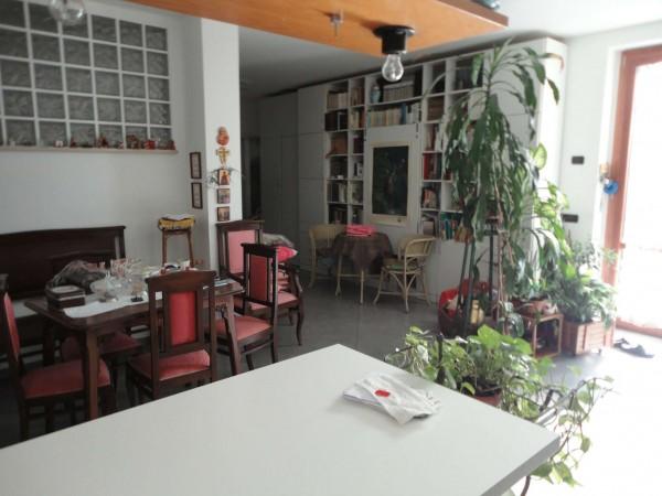 Villa in vendita a Castelletto Monferrato, Con giardino, 250 mq - Foto 10