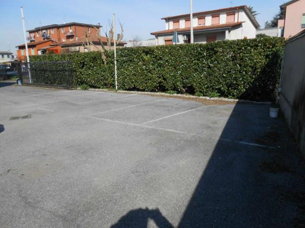Ufficio in vendita a Madignano, Centro, 137 mq - Foto 16