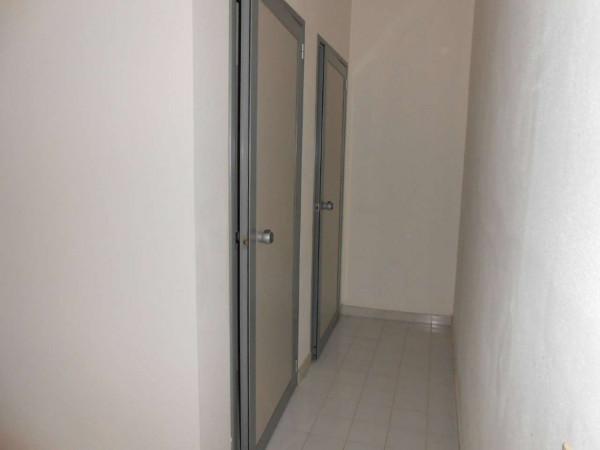 Ufficio in vendita a Madignano, Centro, 750 mq - Foto 41