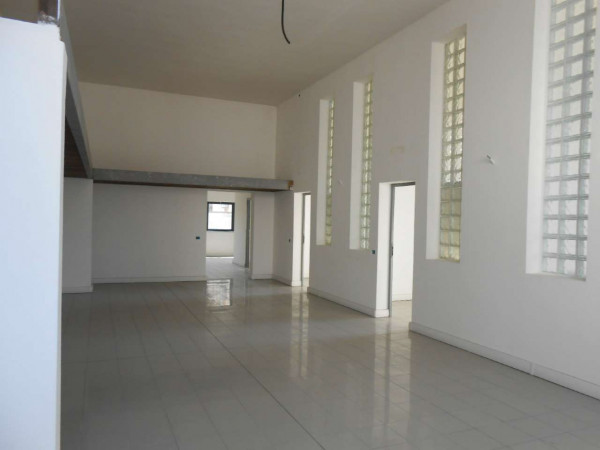 Ufficio in vendita a Madignano, Centro, 750 mq - Foto 25