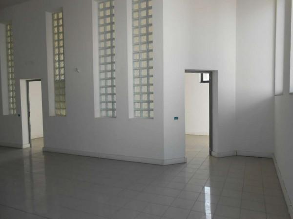Ufficio in vendita a Madignano, Centro, 750 mq - Foto 26
