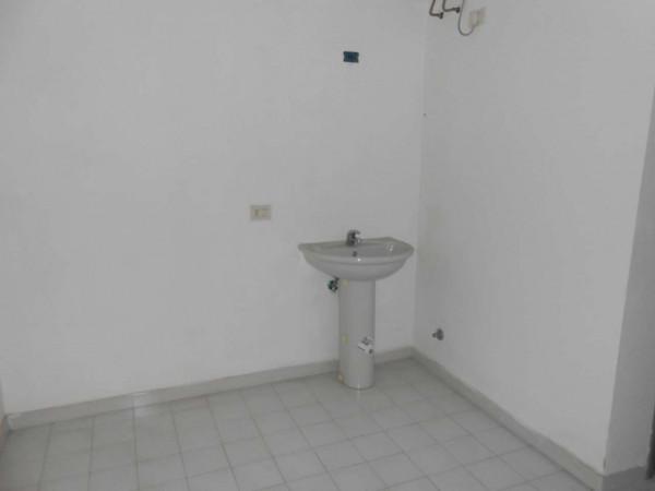 Ufficio in vendita a Madignano, Centro, 750 mq - Foto 42