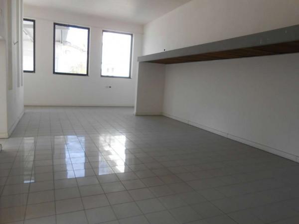 Ufficio in vendita a Madignano, Centro, 750 mq - Foto 37