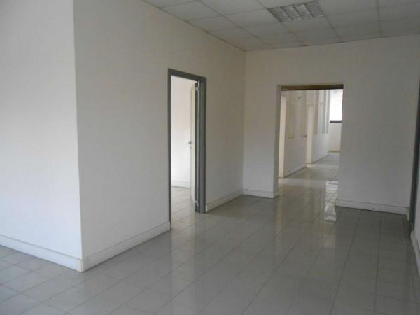 Ufficio in vendita a Madignano, Centro, 750 mq - Foto 14