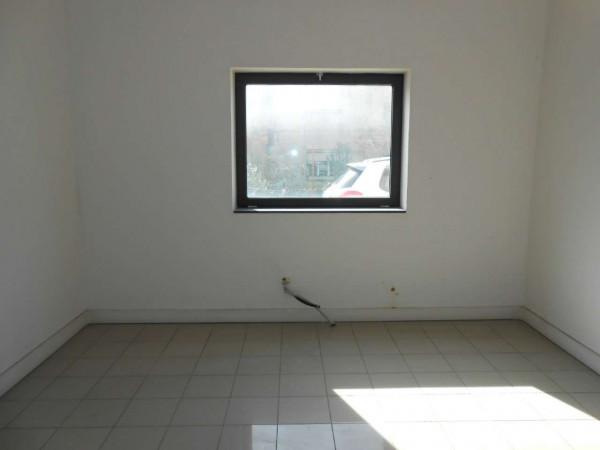 Ufficio in vendita a Madignano, Centro, 750 mq - Foto 39