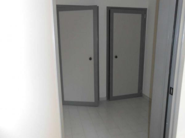 Ufficio in vendita a Madignano, Centro, 750 mq - Foto 59