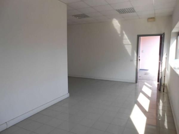 Ufficio in vendita a Madignano, Centro, 750 mq - Foto 46