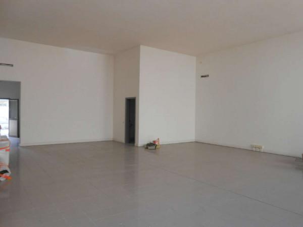 Ufficio in vendita a Madignano, Centro, 135 mq - Foto 7